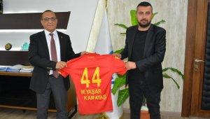Malatyaspor Derebeyleri Taraftarlarından birlik çağrısı