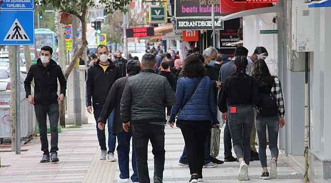 Manisalılar İzmir'e, İzmirliler Manisa'ya