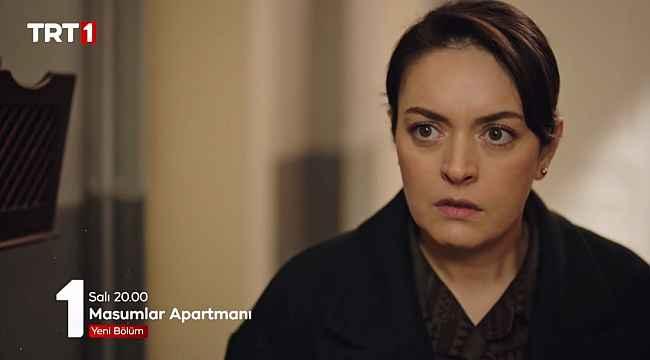 Masumlar Apartmanı 29. bölüm fragmanı izle! TRT1 in en çok izlenen dizisi Masumlar Apartmanı 29. yeni bölüm fragmanı - Youtube