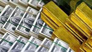 Merkez Bankası rezervleri bir haftada 3,2 milyar dolar azaldı