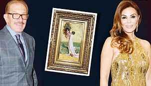 Milyon dolarlık tablolar davalık