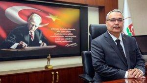 Muş Valisi Gündüzöz'den Ramazan ayı mesajı