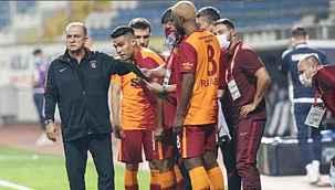 Mustafa Cengiz'in açıklamaları sonrası futbolculardan ilk tepki geldi