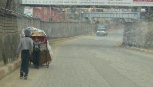 Nazilli'de 6 yabancı uyruklu çocuk sokaktan kurtarıldı