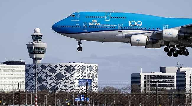 Nijerya-Hollanda seferi yapan uçağın iniş takımda bir kişinin cansız bedeni bulundu
