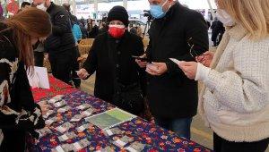 Nilüfer'de yerel tohum dağıtımı sürüyor - Bursa Haberleri