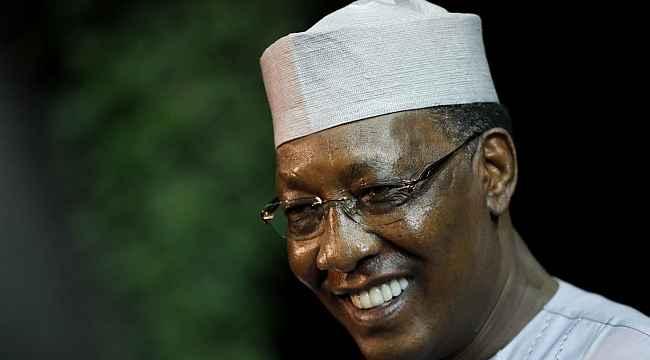 Orta Afrika ülkesi Çad'da, 11 Nisan'da düzenlenen seçimlerde 6. kez devlet başkanı olarak seçilen Idriss Deby Itno'nun cephede yaralanmasının ardından hayatını kaybettiği belirtildi.
