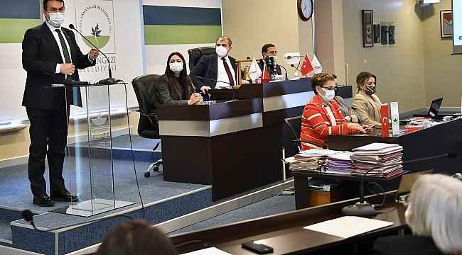 Osmangazi Belediyesi'nin 2020 faaliyet raporu onaylandı - Bursa Haberleri