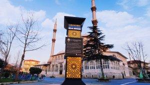 Osmanlı şehzadesinin biyografisi ilçenin simgesi oldu
