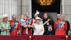 """Prens Harry'den Prens Philip'e: """"Hizmet adamı ve müthiş bir şakacıydı"""""""