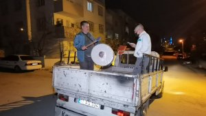 Ramazan davulcusundan korona isyanı; 2 yıldır İllallah ettirdin - Bursa Haberleri
