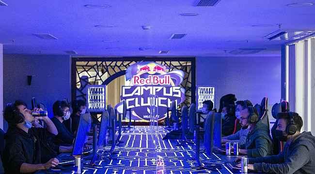 Red Bull Campus Clutch'ta ilk finalistler belli oldu