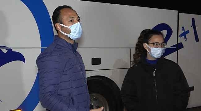 Anne pozitif, baba ve kızı sokakta yakalandı... 4 bin 50'şer lira ceza uygulandı