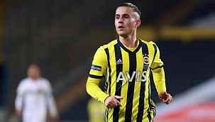 Rus ekibi, Pelkas için Fenerbahçe'ye yeni bir teklif daha yaptı
