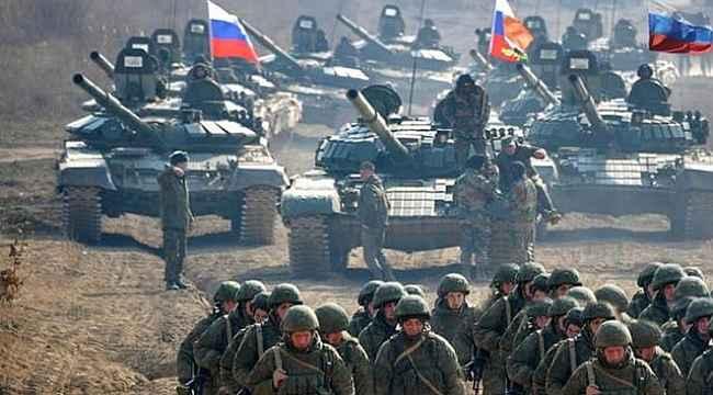 """Rusya'dan büyük gözdağı... """"Asker gönderirseniz ülke kan gölüne döner"""""""