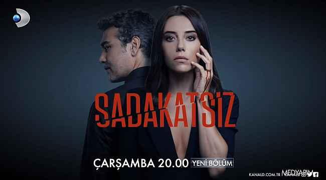 Sadakatsiz 27. bölüm fragmanı izle - Sadakatsiz dizisinin yeni bölüm fragmanı Kanal D de yayınlandı mı?