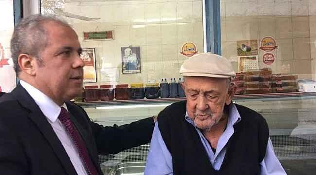Şamil Tayyar'a acı haber