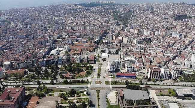 Samsun'da izolasyon kuralını ihlal eden 8 kişiye ceza