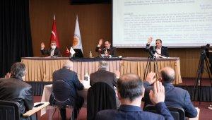 Samsun'da kentsel dönüşümün ardından 'kentsel gelişim' başlıyor