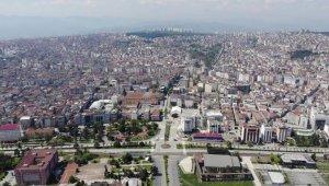 Samsun'da konut satışları 1 yılda yüzde 3,1 azaldı