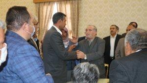Şanlıurfa'da 40 yıllık kan davası barışla son buldu