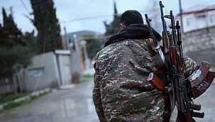 Sarhoş Ermeni askerler az daha savaş çıkarıyordu