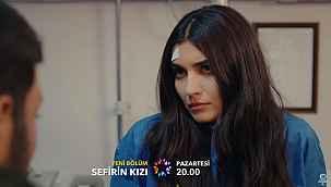 Sefirin Kızı 48. bölüm fragmanı izle! Sefirin Kızı dizisi 12 Nisan yeni bölüm fragmanı Youtube StarTV