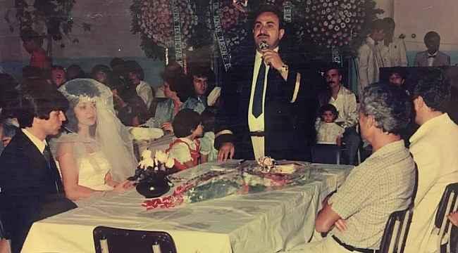 Sesi ve mizahı ile nikah merasimlerinin simgesi haline gelen Yıldırım, hayatını kaybetti
