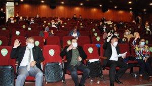 Seyhan Belediye Meclisinde ihtisas komisyonları seçimleri yapıldı