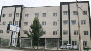 Silvan ÖSYM sınav merkezi olarak kabul edildi