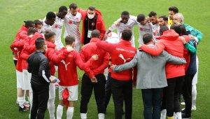 Sivasspor 12 maçtır namağlup