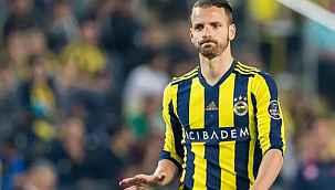 """Soldado, içini döktü: """"Fenerbahçe yüzünden futbolu bırakacaktım"""""""
