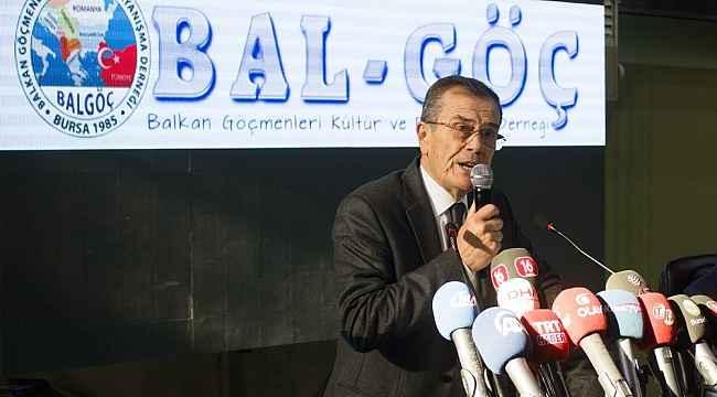 Soydaşlar seçim mağduriyetini uluslararası yargıya taşıyor - Bursa Haberleri