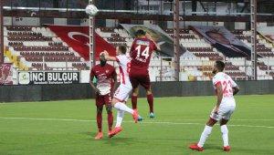 Süper Lig: A. Hatayspor: 1 - Antalyaspor: 0