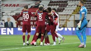 Süper Lig: A. Hatayspor: 3 - Antalyaspor: 2