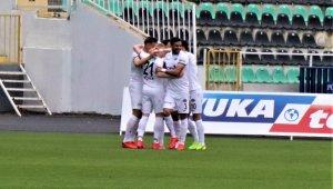 Süper Lig: Denizlispor: 1 - Kasımpaşa: 1