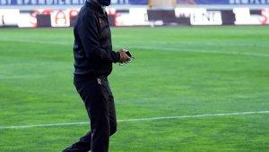 Süper Lig: Kasımpaşa: 0 - Medipol Başakşehir: 0