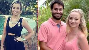Tatile çıkan nişanlı çiftin cansız bedenleri, otel odasında çırılçıplak bulundu