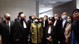 Terör örgütü davasında 23 avukatın yargılanmasına devam edildi