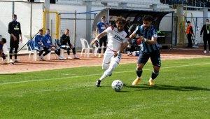 TFF 3. Lig: Fethiyespor 0 - Belediye Kütahyaspor 0