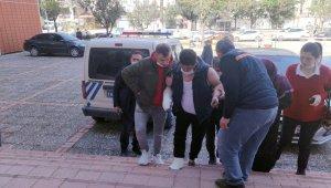 Tır sürücüsü tutuklandı - Bursa Haberleri