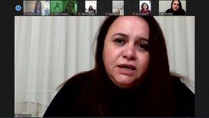 TOBB Aydın Kadın Girişimciler Kurulu, Çevrimiçi KGK Sertifikalı Eğiticinin Eğitimi Programını gerçekleştirdi