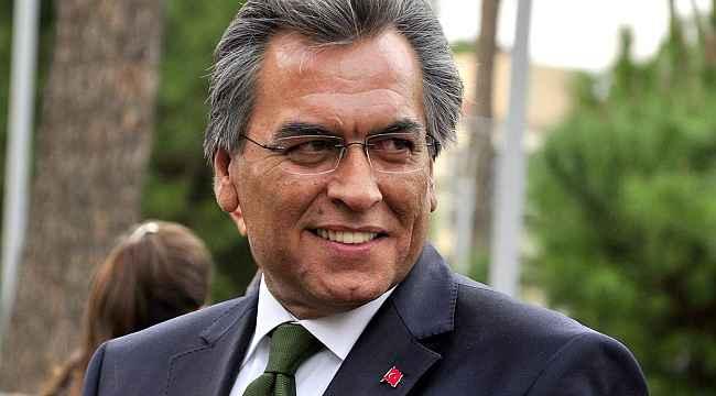 Torbalı Belediye Başkanı Uygur hastaneye kaldırıldı