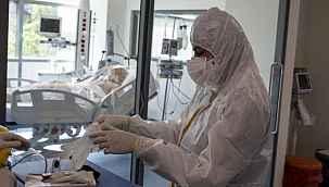 Türkiye'de 13 Nisan günü koronavirüs nedeniyle 273 kişi vefat etti, 59 bin 187 yeni vaka tespit edildi