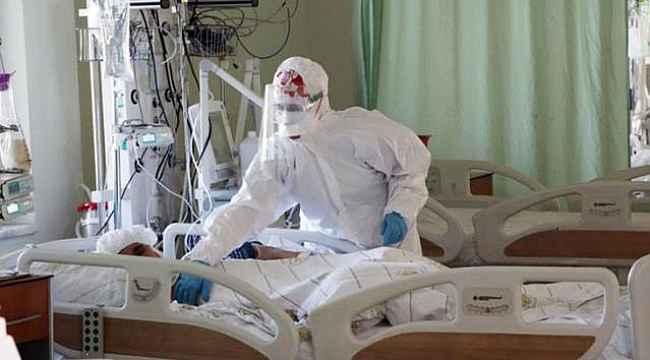 Türkiye'de 18 Nisan günü koronavirüs nedeniyle 318 kişi vefat 55 bin 802 yeni vaka tespit edildi