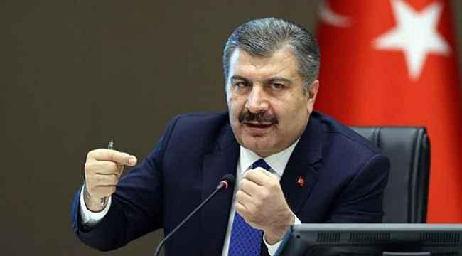 Türkiye'de 4 Nisan günü koronavirüs nedeniyle 185 kişi vefat 41 bin 998 yeni vaka tespit edildi