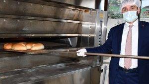 Türkiye'nin en ucuz ekmeğine Ramazan'da da zam yok - Bursa Haberleri