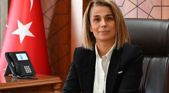 """Vali Becel: """"Türk Polis Teşkilatı huzur ve emniyet içinde yaşamasının en büyük güvencelerinden biri olmuştur"""""""