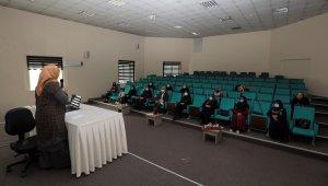 Van Büyükşehir Belediyesinden 'Otizm' konulu seminer