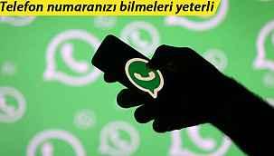 WhatsApp'ta tehlike... Tek tuşla hesabınızı kapatıyorlar